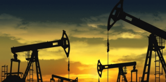 sonde de petrol
