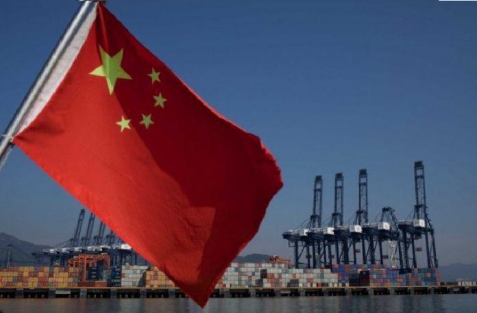 China să-și protejeze economia
