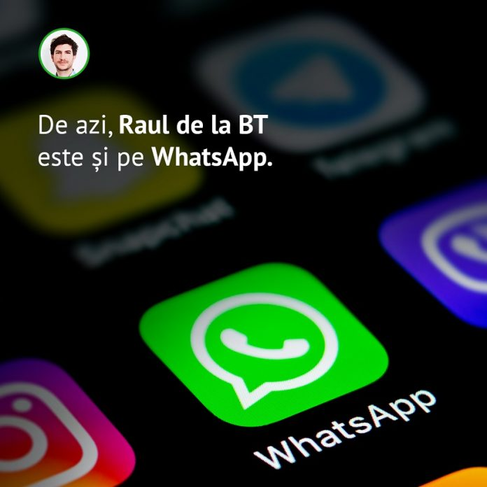 WhatsApp Banking
