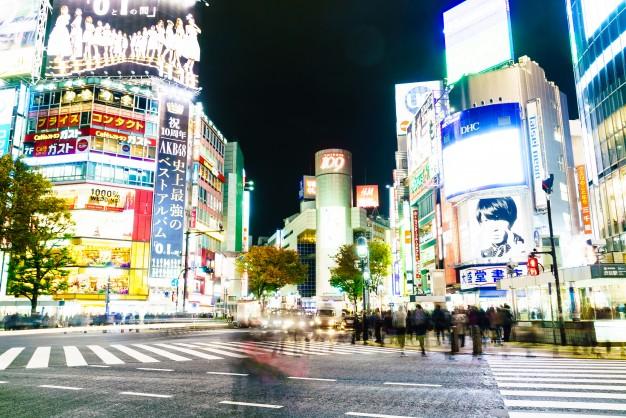 Japonia ,recesiune economica