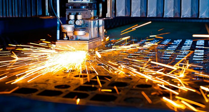 Productia Industriala