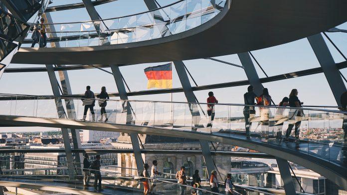Germania în recesiune