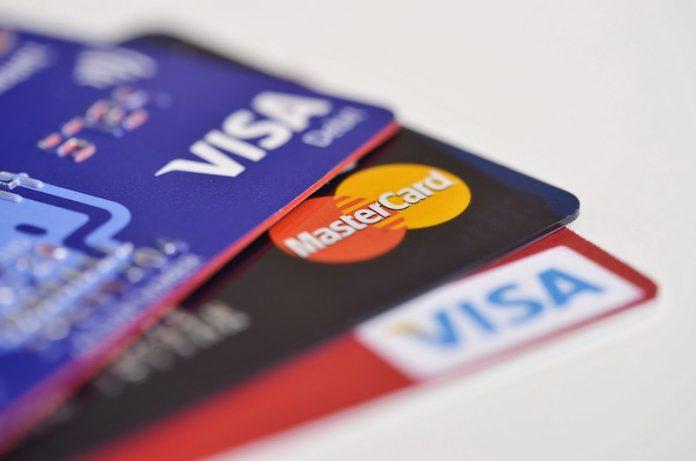 Visa si Mastercard