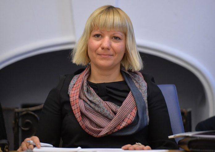 Fosta judecătoare Camelia Bogdan, cea care l-a condamnat pe Dan Voiculescu la 10 ani de închisoare