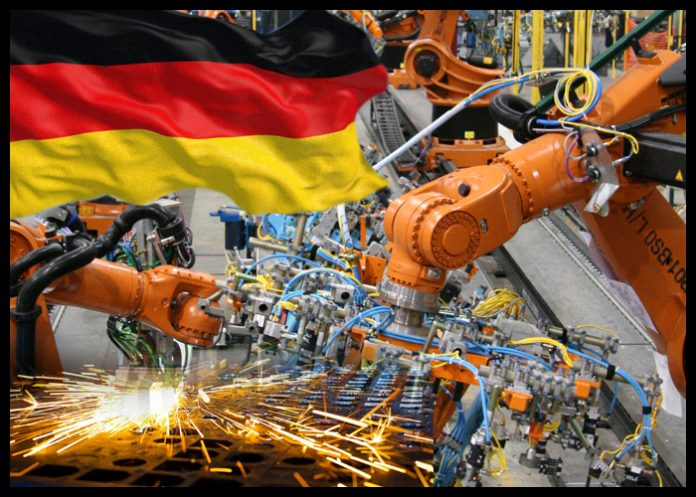 industria germana