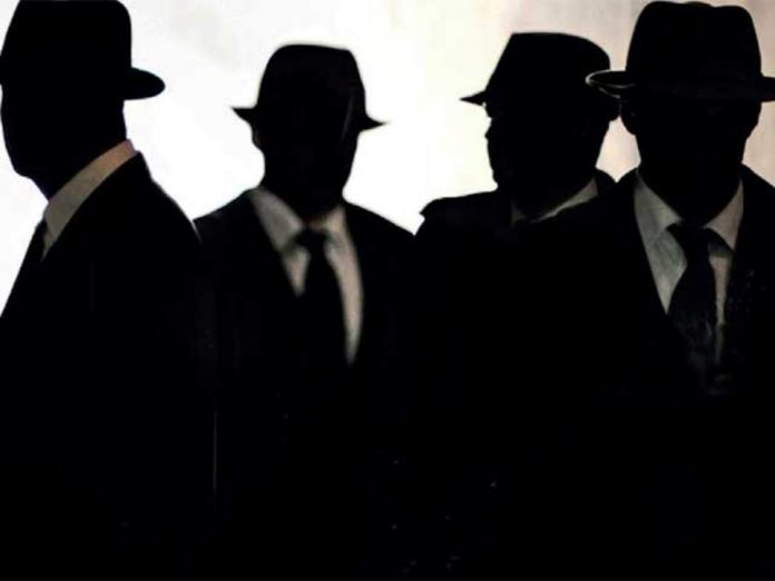 spionajul corporativ